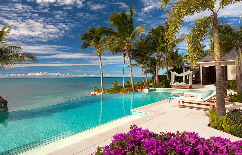 Caribbean Jumbyy Bay