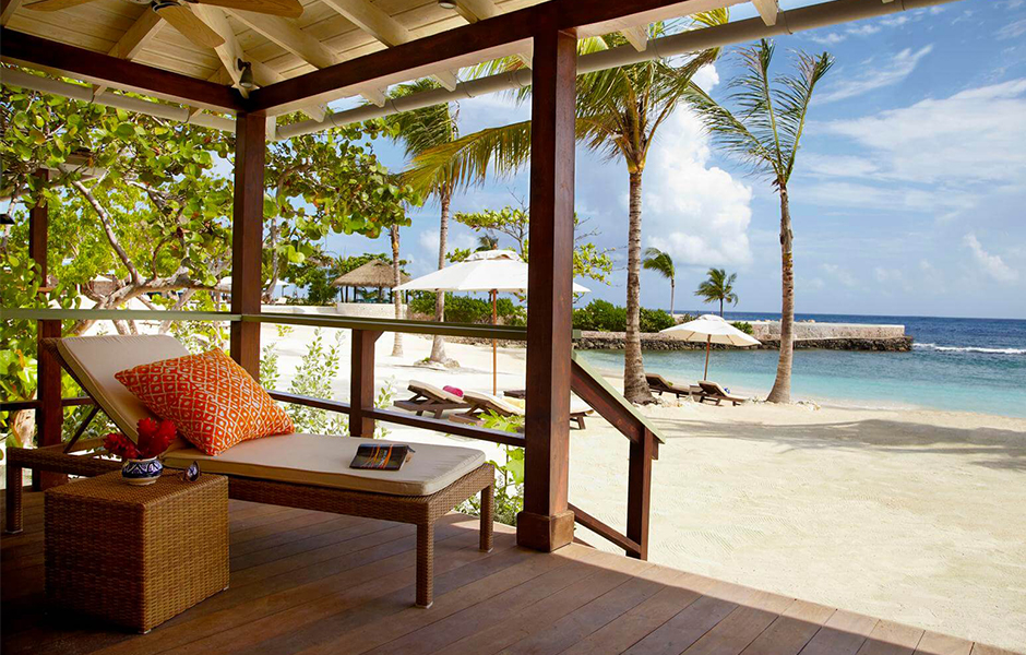 Jamaica Inn villa