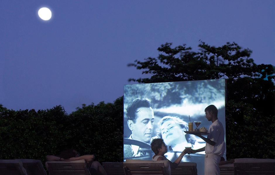cinema paradiso soneva fushi