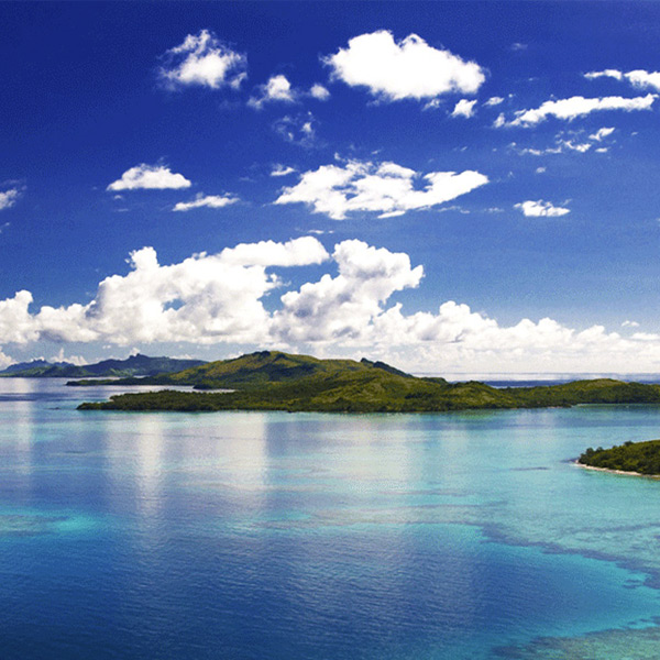 Fiji - Places to Go