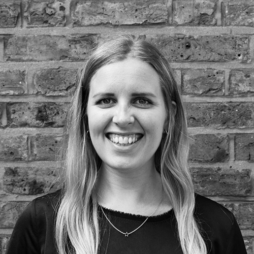 Grace Wright, Marketing Manager