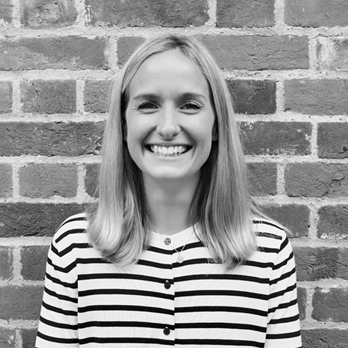 Lizzie Jones, Marketing Director