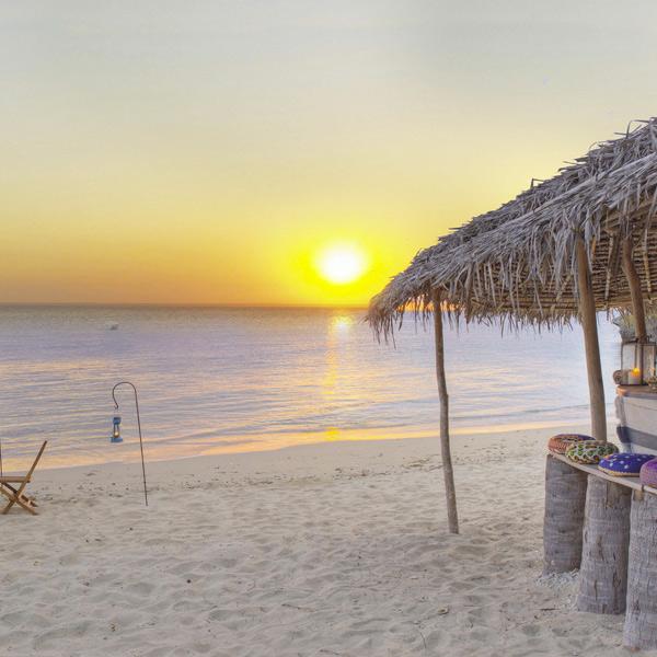 Mozambique - Places to Go