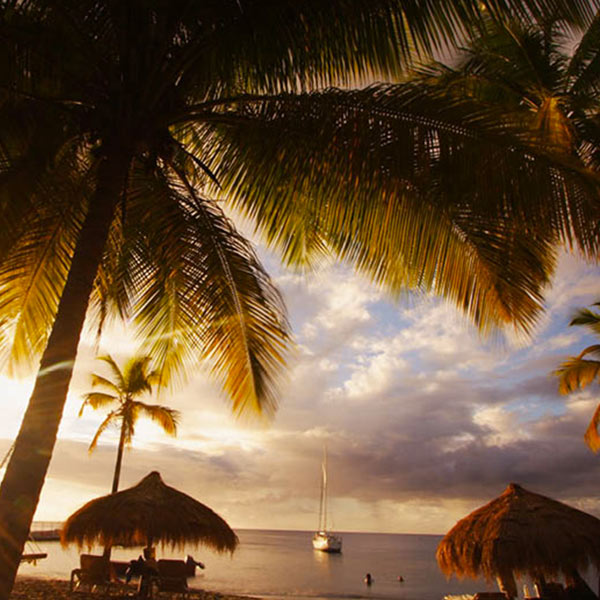 Saint Lucia  - Places to Go