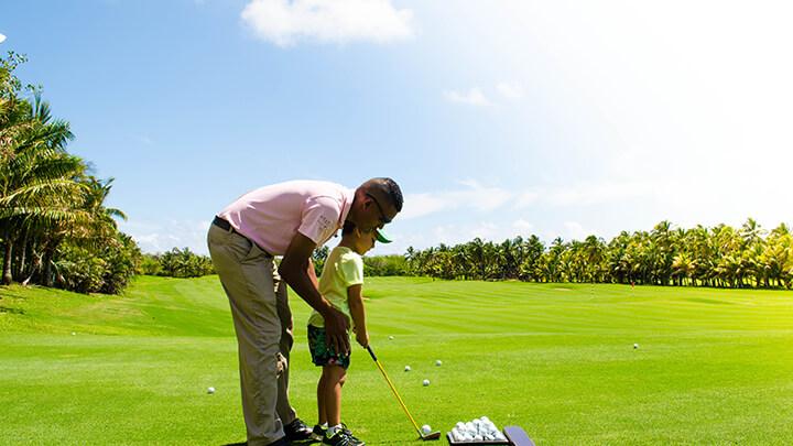 Anahita Golf