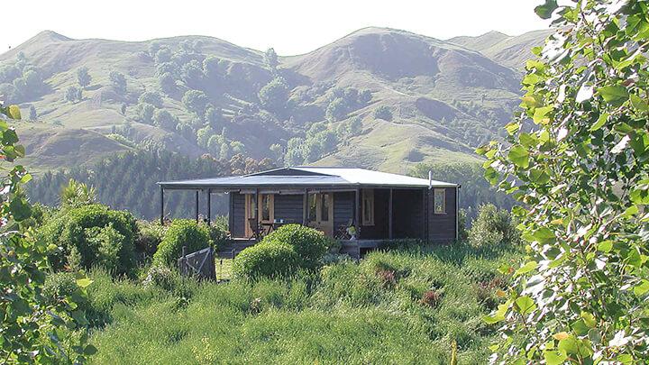 Little Tom's Cottage