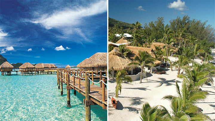 Bora Bora Cook Islands