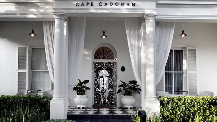 Cape Cadogan